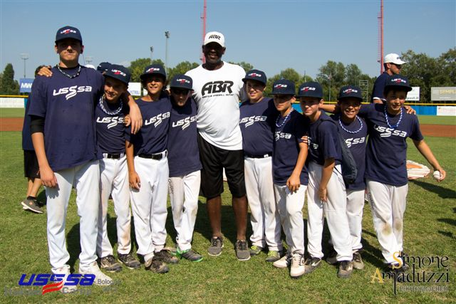 "Un gruppo di ""2000"" al camp USSA 2013: Bosco, Andy, Eolo, Ik, Francy, Speedy, Maru, Martino, Ricky"
