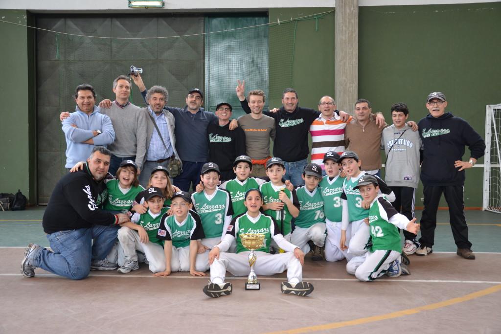 Vittoria WinterLeague Emilia Romagna gruppone