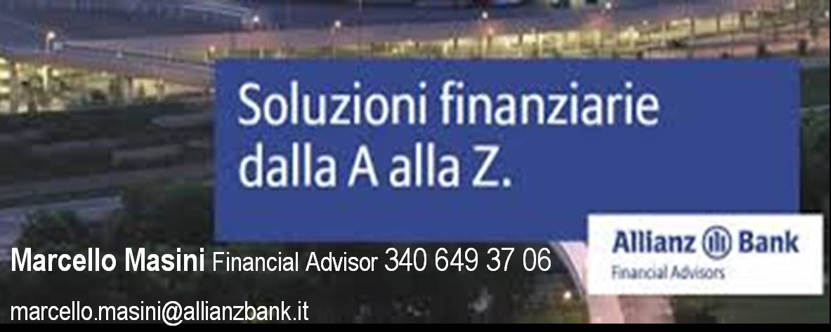 Masini Allianz Advisor